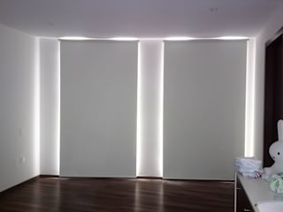 Moderne Schlafzimmer von ARQUIPERSIANAS Modern