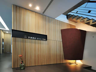 黃耀德建築師事務所 Adermark Design Studio Walls