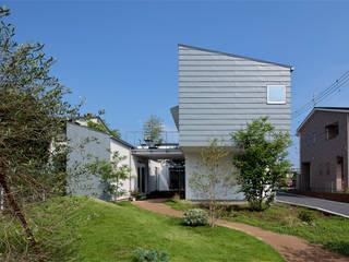 Moderne huizen van arc-d Modern