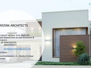 Bristan Architects & Interior Designers by Bristan Architects & Interior Designers Minimalist