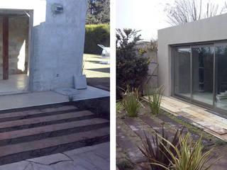 Fabiana Ordoqui Arquitectura y Diseño. Rosario | Funes |Roldán Country house