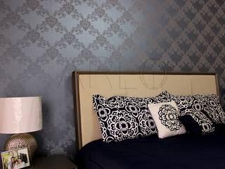 ARLO Interiorismo Dormitorios de estilo clásico