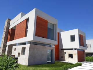 Casa H de Bojko Arquitectura Minimalista