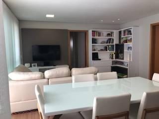 Scandinavian style dining room by NEUSA MORO Scandinavian