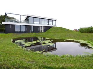 Villa Oosterwold van ARCHiD Modern