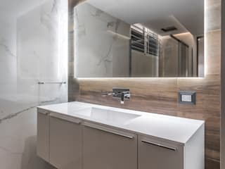 Design Group Latinamerica Modern bathroom