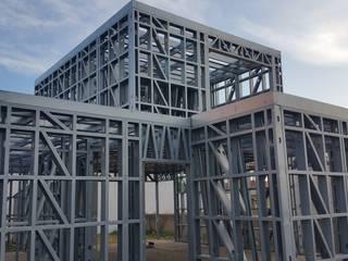 by ATELIER OPEN ® - Arquitetura e Engenharia
