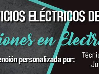 von Servicios Eléctricos Del Valle