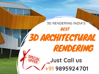 by 3D Rendering India.net Asian