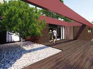 M2 Plat por Jah Building Solutions