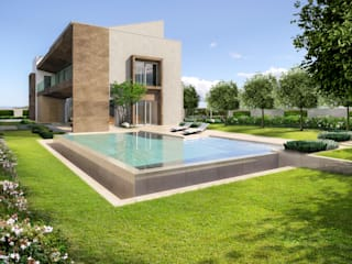 Verde Progetto - Adriana Pedrotti Garden Designer Halaman depan