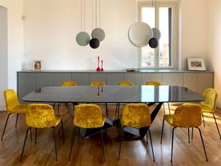 Moderne Esszimmer von Arabella Rocca Architettura e Design Modern