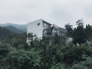 von 趙奕翔建築師事務所 Modern