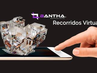 Creamos Recorridos Virtuales 360º que impresionarán a tus clientes de Bantha VR Moderno
