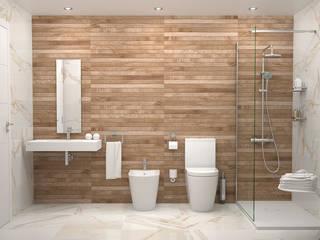 Accesorios Baño cliente de Olmedo Saneamientos S.L. Escandinavo
