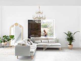 Fotografia de Interiores Salas de estar minimalistas por André Boto Fotografia Minimalista