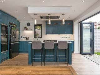 Extension 2, Stranmillis, Belfast by Jim Morrison Architects Modern