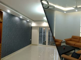 Interior designer in noida by Easy Home Solutions