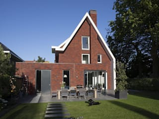 by Thijssen Verheijden Architecture & Management Modern