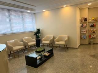 Modern study/office by NEUSA MORO Modern