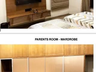 Monoceros Interarch Solutions Kleines Schlafzimmer