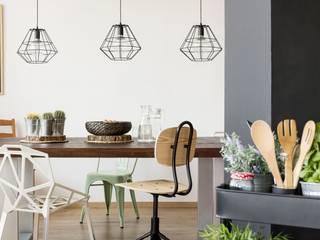 de 麗馨室內裝潢設計 LS interior design Escandinavo