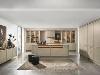 Torino Lack por Master Kitchen, Lda. Clássico