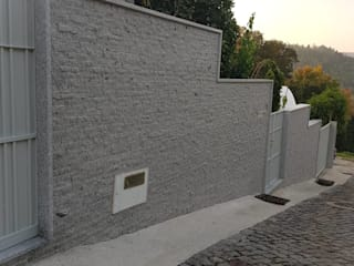 Tiras de Granito por LusoPedra Moderno