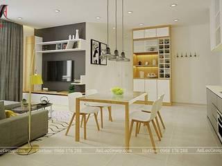 Modern dining room by Nội Thất An Lộc Modern