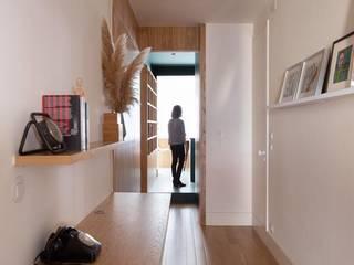 Carpintaria Senhora da Paz, Unipessoal Lda Pavimento Legno Effetto legno