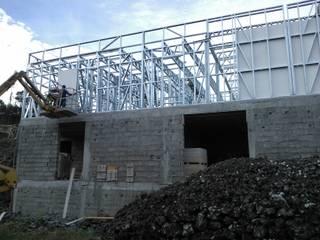 von SCALE - Soluções Construtivas em Aço Leve, S.A.