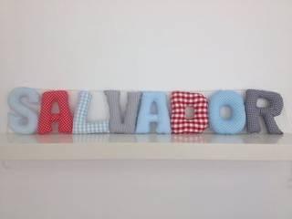 Trapinho 嬰兒/兒童房裝飾品