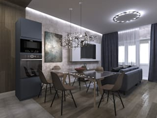 Двери Софья Living roomAccessories & decoration Multicolored