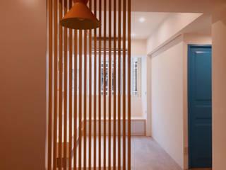 新北三重公寓北歐宅 根據 御品室內設計裝潢