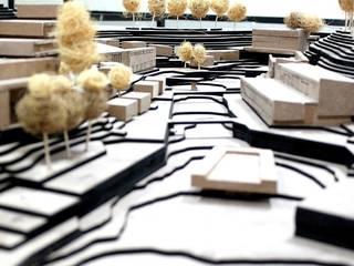 Holiday Club Resort by Modern 'N' Majestic Architects