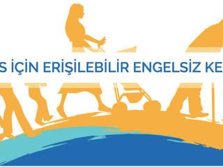Herkes İçin Erişilebilir Engelsiz Mekanlar Prohes Proje Danışmanlık Mühendislik Tic Ltd Şti
