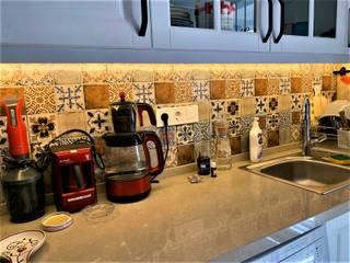 contry mutfak ed mimarlık Rustik
