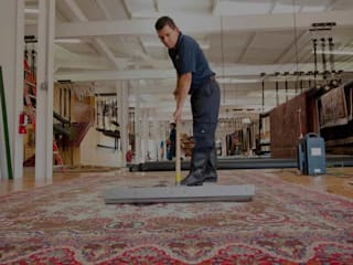 Master Class Cleaning - Carpet Cleaning Adelaide Rumah pedesaan