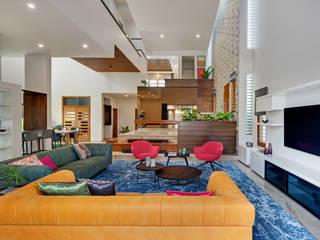 M9 Design Studio Living room