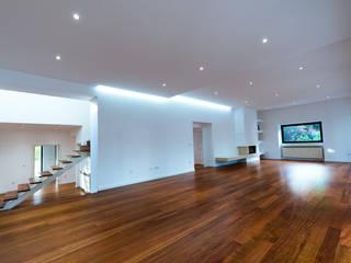 Moderne Wohnzimmer von Guache Obras Modern