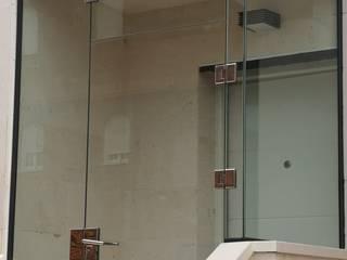 by GrupoSpacio constructores en Madrid Мінімалістичний
