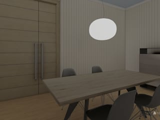 Classic style study/office by ISPMedia Classic