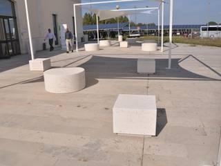 RIQUALIFICAZIONE UNIVERSITA' DEL SALENTO -EKOTECNE di SGARAMELLA COSIMO Moderno