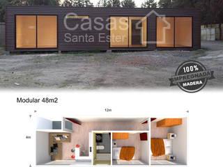 Casas Santa Ester