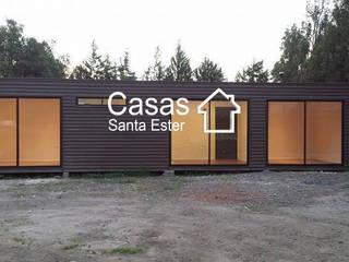 by Casas Santa Ester