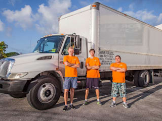 di Miami Movers For Less