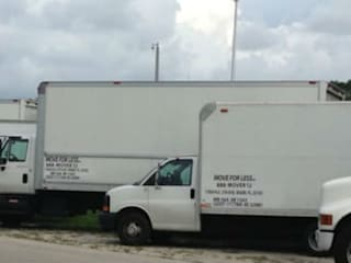 Miami Movers for Less by Miami Movers For Less