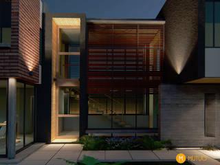 Casa Diambra de Mutuo Arquitectura Moderno