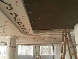 Constructions من شركة تشطيبات شقق / فيلات / قصور Houzz Egypt