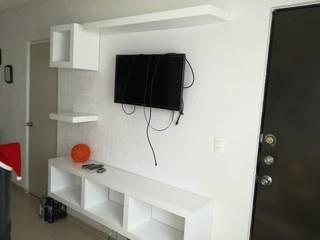 minimalist  by RMc Multiservicios, Minimalist